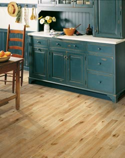 hardwood flooring in charlottetown