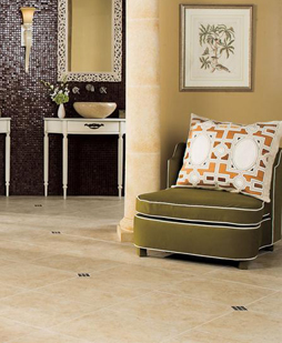 Tile flooring in Charlottetown, PE
