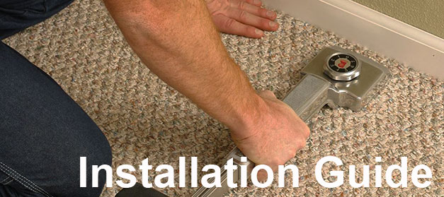 Flooring Canada Installation Guide