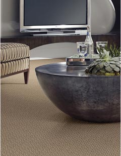 Living room Tigressa Cherish carpet